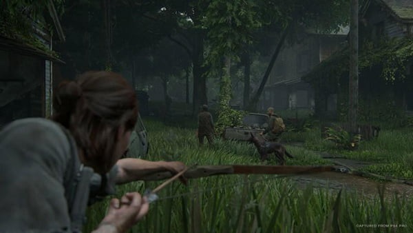 dia game the last of us 2 ellies edition 3797 2 Đĩa Game THE LAST OF US 2: ELLIE'S EDITION