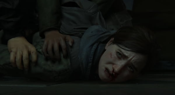 dia game the last of us 2 ellies edition 3797 Đĩa Game THE LAST OF US 2: ELLIE'S EDITION